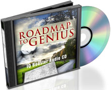 IQ Booster Audio CD