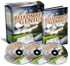 Roadmap To Genius™